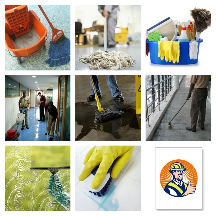 Many people just simply don't have enough time in the day to clean their homes efficiently.