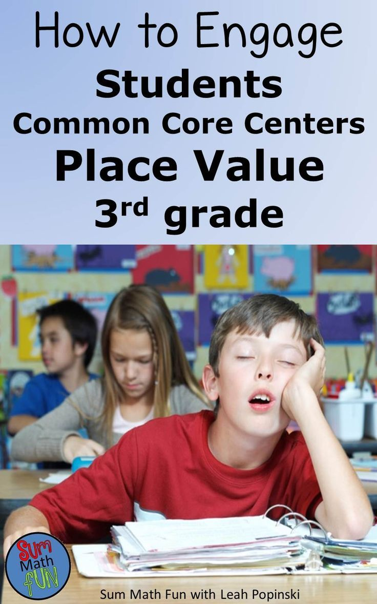 EASY set-up to get your workstations up and running for the year. Use these math centers for review and practice, math rotations, small group, math workshop, or guided math. Specifically for 3.NBT.1.