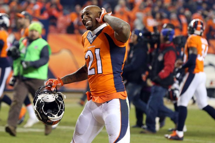 """Broncos Aqib Talib Calls Out Ben Roethlisberger for Faking Shoulder Injury: """"Healthy as Hell"""" - https://movietvtechgeeks.com/broncos-aqib-talib-calls-out-ben-roethlisberger/-The Denver Broncos inched past the banged up Pittsburgh Steelers 23-16 Sunday to advance to the AFC Championship Game for the second time in three seasons. The Broncos were aided by some clutch play by quarterback Peyton Manning"""