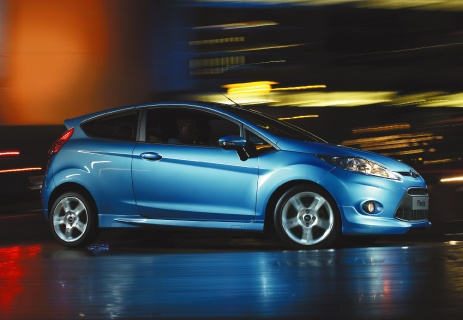 The 2013 Ford Fiesta Style 1.25. Guaranteed to get you noticed and make every drive fun and hassle-free. £9,995
