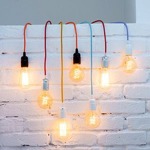Rope Light by Bulb Attack