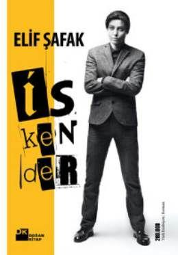 Elif Şafak - İskender