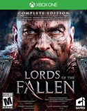 Lords of the Fallen - Complete Edition - Xbox One, Multi
