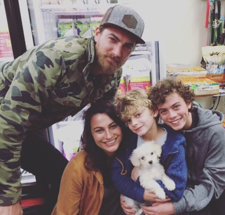 How Old Are Rhett And Link S Kids