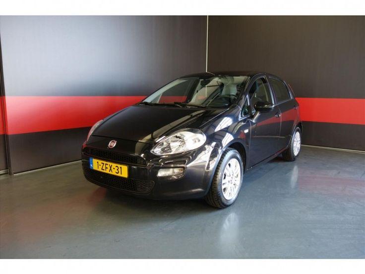 Fiat Punto  Description: FIAT Punto 1.2 69PK 5-DEURS APK 07-2017  Price: 118.12  Meer informatie