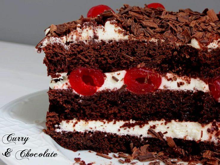 Choclte Y Cake