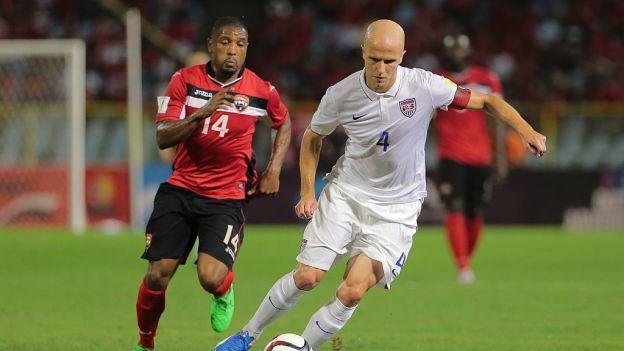 Estados Unidos vs Trinidad y Tobago en vivo hoy - Ver partido Estados Unidos vs Trinidad y Tobago en vivo hoy por la Eliminatorias. Horarios y canales de tv que transmiten según tu país de procedencia.