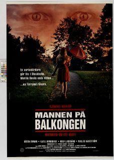 Mannen på balkongen (1993)