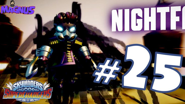 Skylanders Superchargers Gameplay ITA Walkthrough #25 - L' Ultimo Resort...