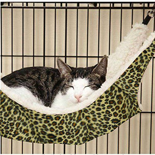 Package included:  1 of cat hanging ferret hammock...