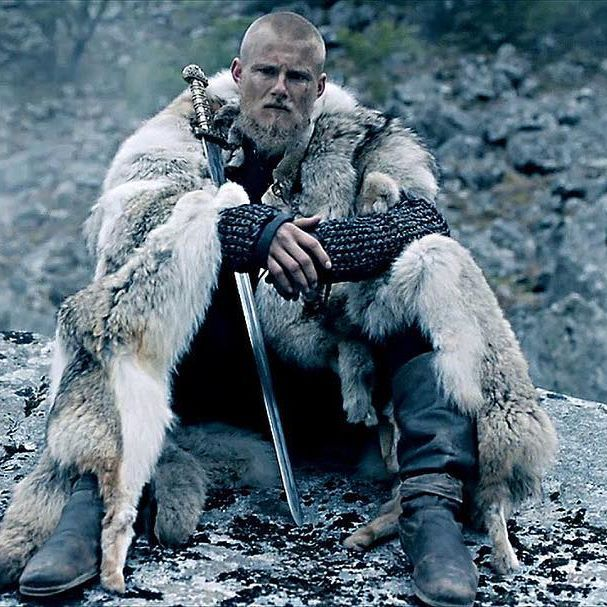 Who Were Sons Of Ragnar Lothbrok Part 2 Vikings Personagens