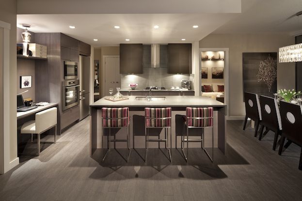 Kitchen Remodeling Trends for 2015-16