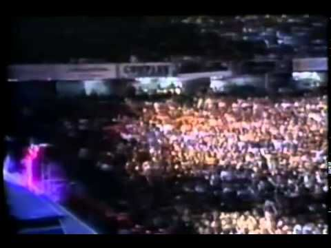 Whitney Houston - Live in Brazil 1994