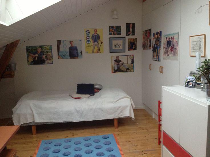 8 best Teenage Bedroomtumblr images on Pinterest