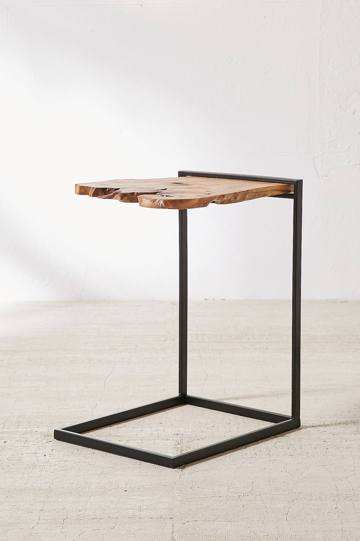 Best 25 Wood side tables ideas on Pinterest
