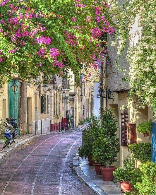 #Athenes#Greece