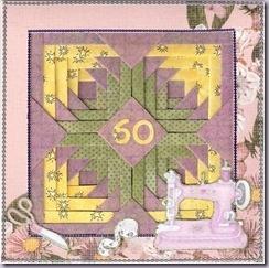 Iris Fold Quilt: Iris Folding Pattern, Iris Folding Birthday Cards, Blocks Birthday, Quilts Cards, Quilts Blocks Patterns, Cards Quilts, Cards Iris Folding, Pineapple Blossoms, Blossoms Quilts