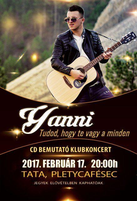 Yanni - Yanni Official Website
