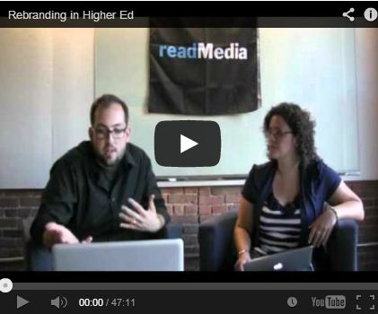 Audit Your Website Before You Rebrand