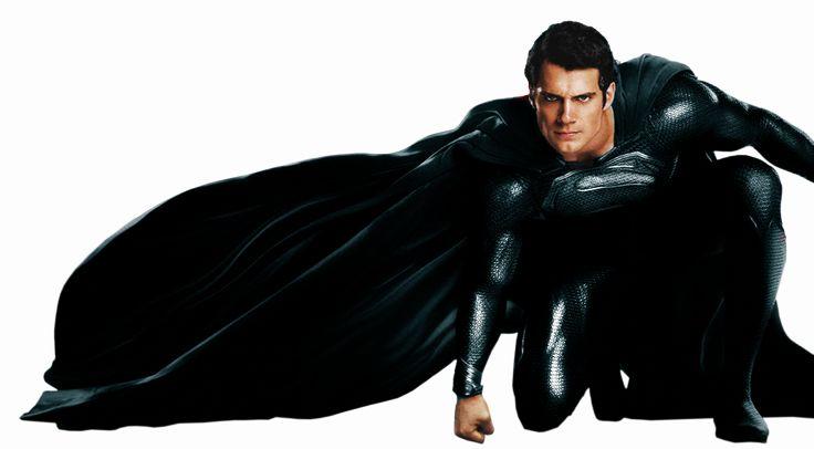superman black suit - Recherche Google