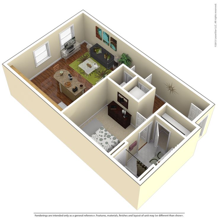 Studio 1 Bedroom Apartments: 28 Best 2121 Midlane Images On Pinterest