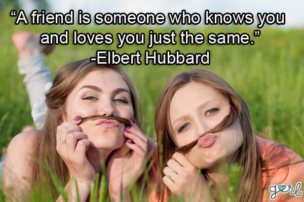 Teen Best Friend Quotes 88