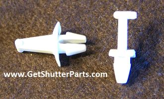 22 Best Vinyl Shutter Replacement Parts Images On