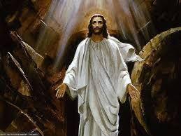 Resultado de imagem para jesus ressuscitado imagenes