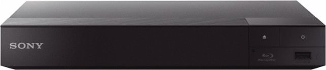 Sony BDP-S6700 4K Upscaling 3D Streaming Blu-Ray Disc Player