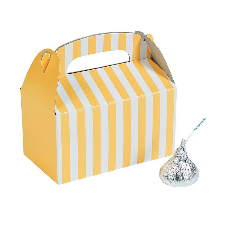 These Mini Gift Boxes Are Perfectly Designed To Hold Wedding Or Party Favors Gifts And More For Guests Take Home