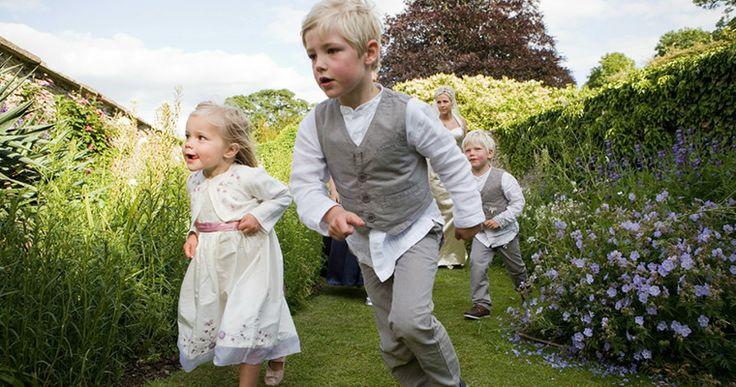 S.o.s. bambini: tante idee per rendere divertente il matrimonio anche per loro http://www.lestelledimimmagio.it/blog/sos-bambini/index.html