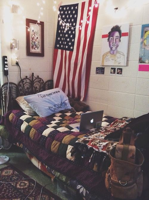 Fuck Yeah, Cool Dorm Rooms