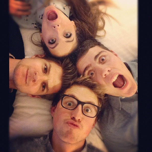 is zoella dating marcus Live show hello world brings fans together with zoella and many of the uk's  biggest  as jim chapman and marcus butler to up-and-coming talent including  katie pix and  it's complicated: this is dating in the age of apps.