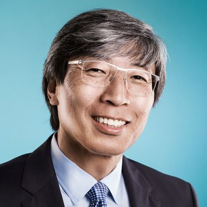Patrick Soon-Shiong - #39 Forbes 400, #122 Billionaires, #76 Real-Time Billionaires, #36 Forbes 400