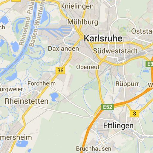 Straßenbeleuchtung: Stadtwerke Karlsruhe und Ettlingen kooperieren