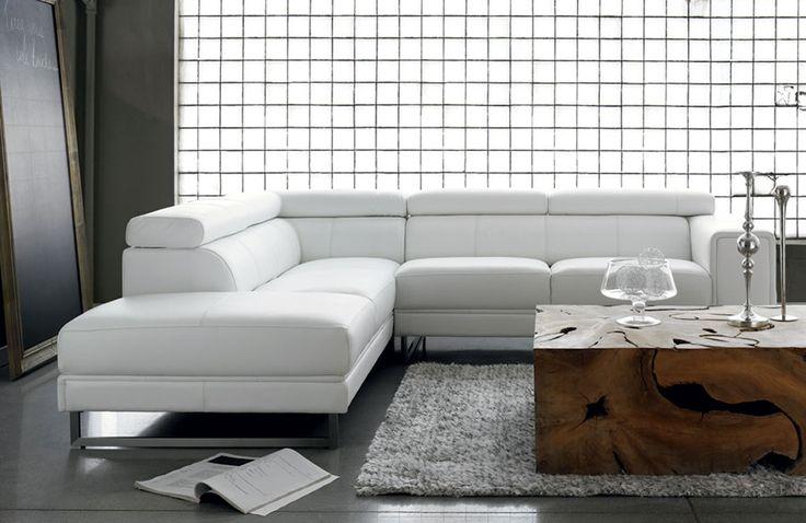 1000 images about salons on pinterest deco ikea sofa for Divan sectionnel maison corbeil