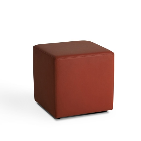 HM51A UPHOLSTERED CUBE BY HITCH MYLIUS