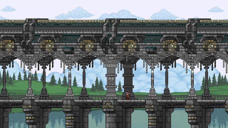 Amazing 3D Bridge