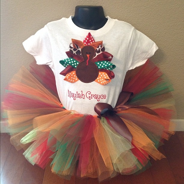 Tutu for every occasion!