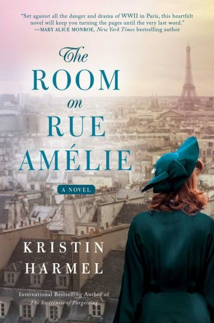 24 best books to read images on pinterest books to read libros the nook book ebook of the the room on rue amlie by kristin harmel fandeluxe Gallery
