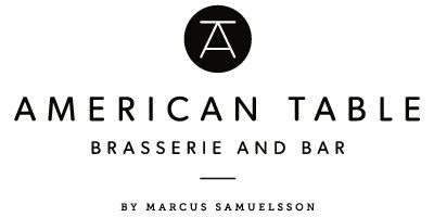American Table Brasserie, Stockholm, Sweden