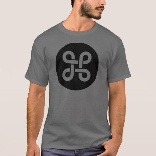 Command Apple Mac Ideology. Producto disponible en tienda Zazzle. Vestuario, moda. Product available in Zazzle store. Fashion wardrobe. Regalos, Gifts. #camiseta #tshirt #programmer #nerd #sheldon