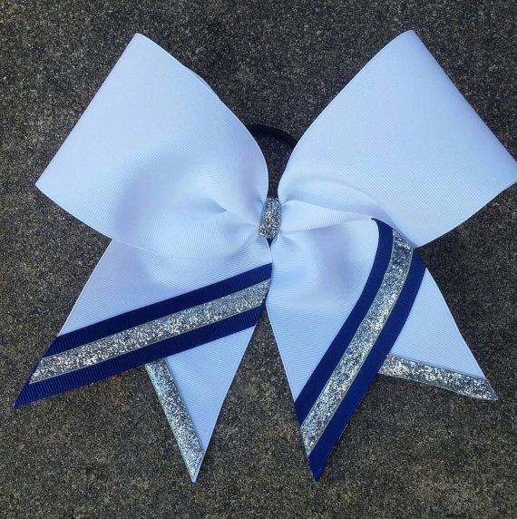 Check out this item in my Etsy shop https://www.etsy.com/listing/204134890/cheer-bow-custom-original-design-any