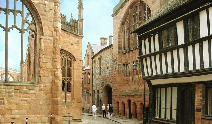 Marys Guildhall Wedding Venue Coventry West Midlands