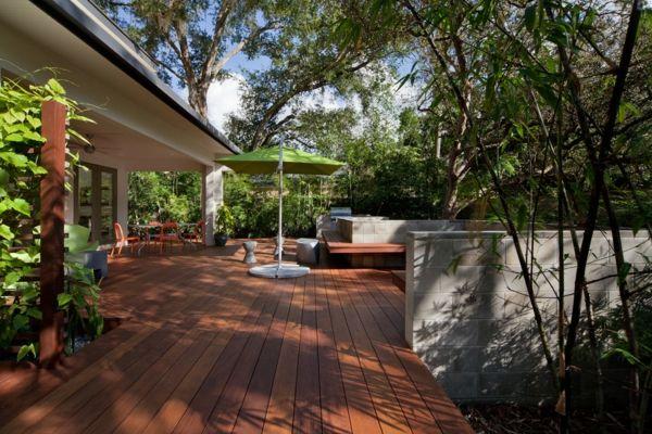sur le thème Terrasse Bois Composite sur Pinterest  Terrasse En Bois