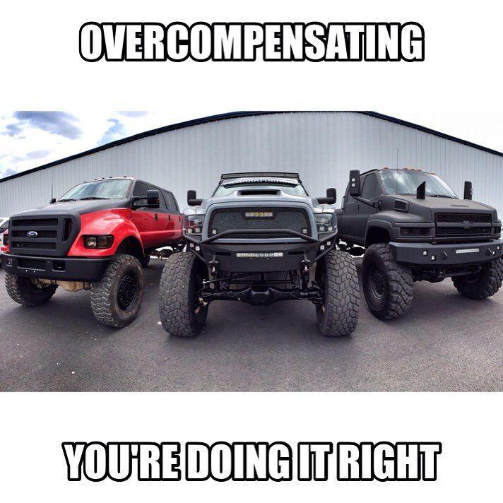Heavy D got a ford f-650 with a cummins swap, and a Allison trans(chevy) why? Bc fords are junk.  Cummins-Cummins-Duramax