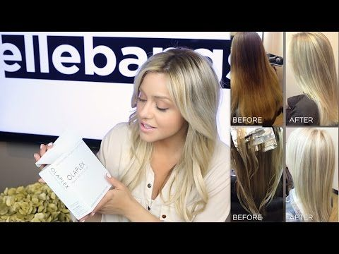What is Olaplex? Do You Need It? How To Use + Professional Review and Experience - YouTube