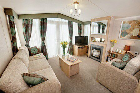 Elegant There Is An Additional Charge For Additional Adults There Is Also An Additional Charge For Late Check Out If Available This Caravanmobile Home Has 3 Bedrooms, 2 Bathrooms And Sleeps 6 Its Been Listed On Holiday Lettings Since 03 Jul 2015