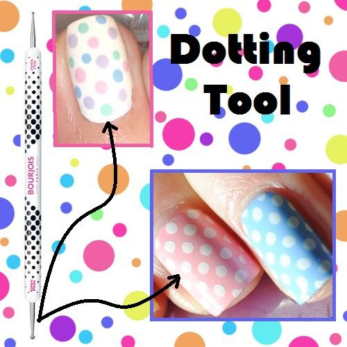 Dotting tool