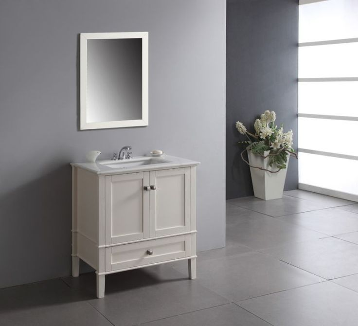 30 Bathroom Vanity With Marble Top best 25+ 30 inch vanity ideas on pinterest | 30 inch bathroom